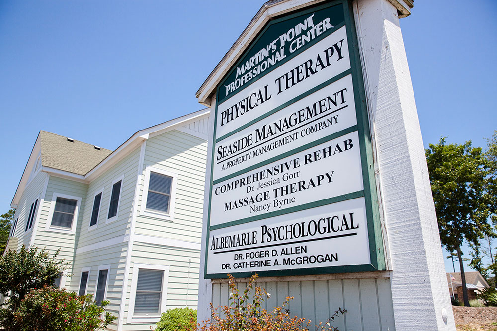Outer Banks Physical Therapy