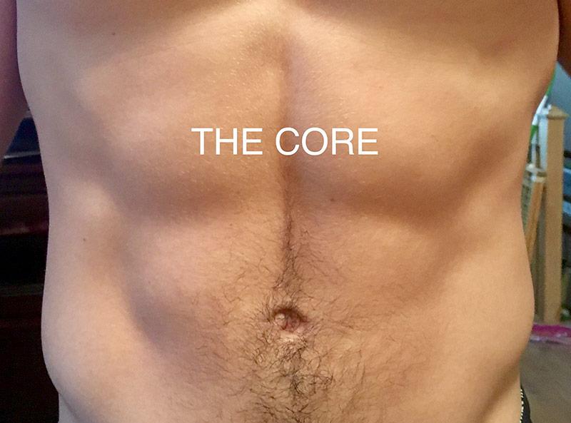 The Essential Core